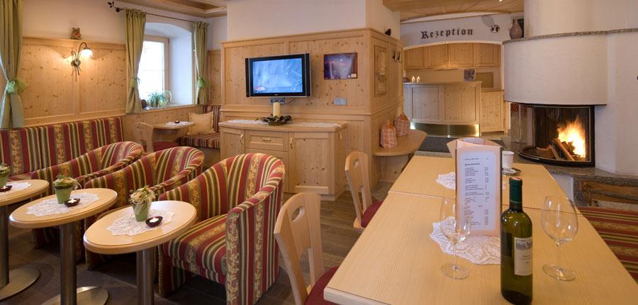 Hotel Eggerwirt, Söll, Austria - Lounge & Dining area.jpg